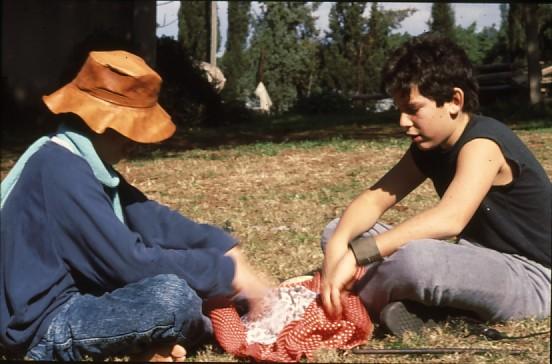 שקופית 4- 46 -גן-שמואל-קב' אנפה 1987-נועם ברדה אבנר רז