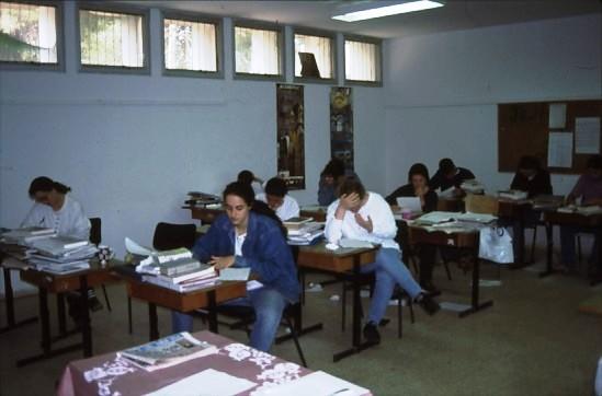 שקופית 5- 43 -קב' אנפה בכיתה-אדוה זכאי עופר ארזי 1993