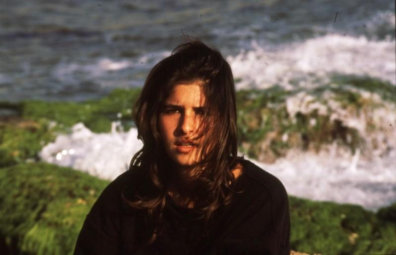 שקופית 14- 169 -ג'ש 1990-קב' אשל-ענבל בן-זאב