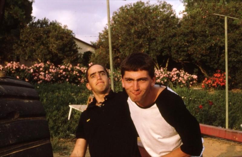 שקופית 22- 169 -ג'ש 1990-קב' אשל-יהודה לבטוב יאיר רוטמן