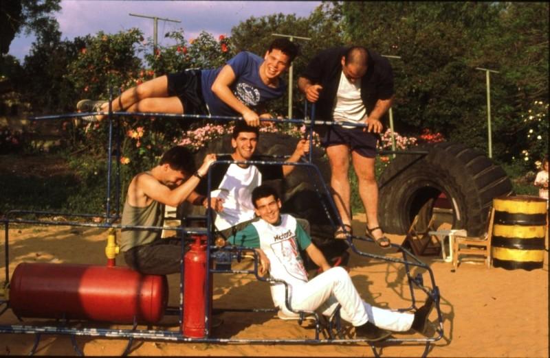 שקופית 27- 169 -ג'ש 1990-קב' אשל-בן הדר ארי כץ נדב שילר