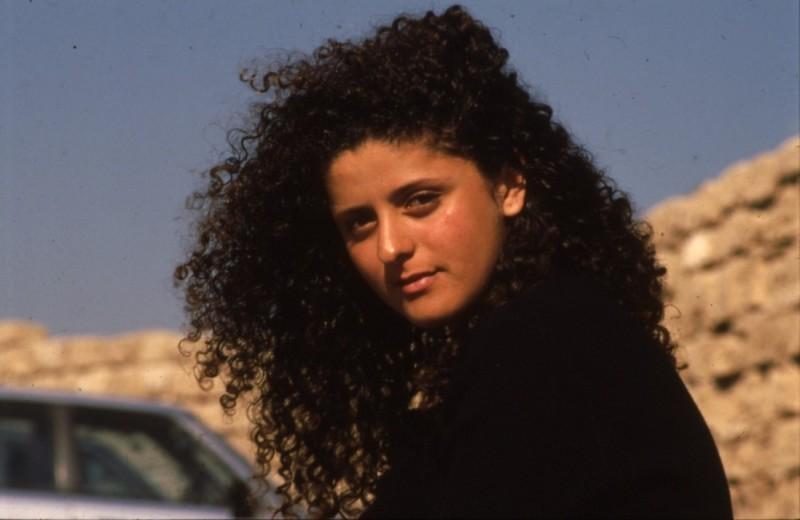 שקופית 33- 169 -ג'ש 1990-קב' אשל-לאה דבדה