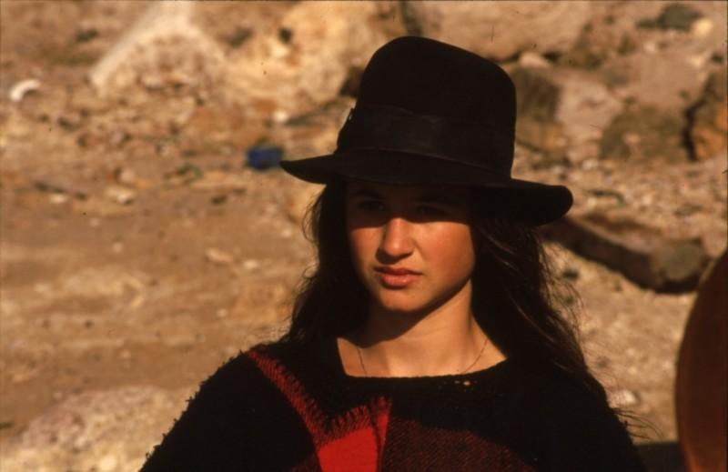 שקופית 35- 169 -ג'ש 1990-קב' אשל-מיקי
