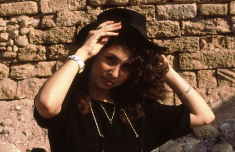שקופית 36- 169 -ג'ש 1990-קב' אשל-גלי רונטל