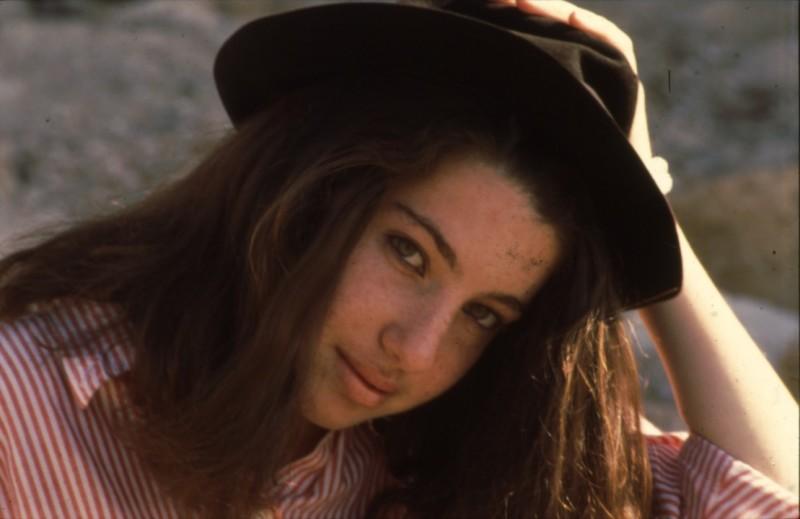 שקופית 38- 169 -ג'ש 1990-קב' אשל-ליאורה שוסטר