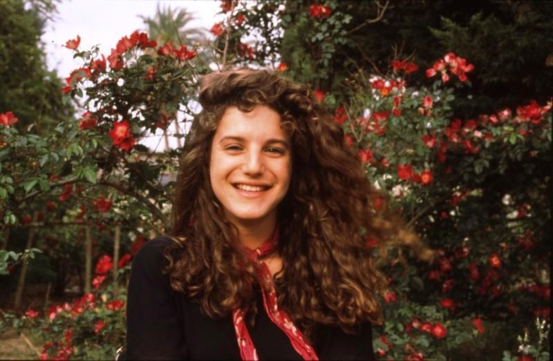 שקופית 41- 169 -ג'ש 1990-קב' אשל-סמדר שבולת