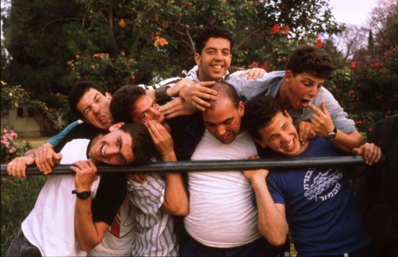 שקופית 42- 169 -ג'ש 1990-קב' אשל-הבנים