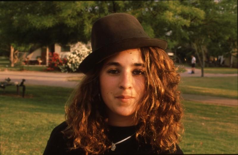 שקופית 47- 169 -ג'ש 1990-קב' אשל-דגנית כהן