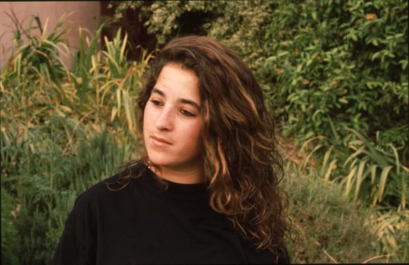 שקופית 50- 169 -ג'ש 1990-קב' אשל-דגנית כהן