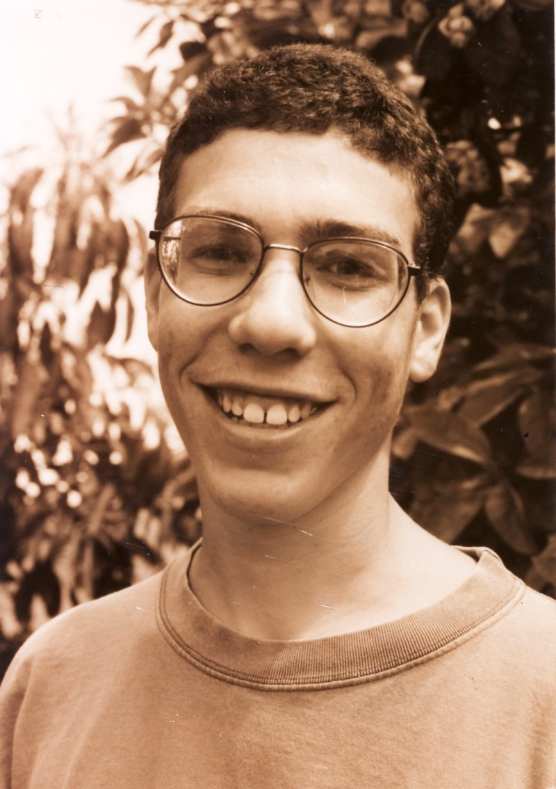 תמונה 2- 88 - רוני הדר קבוצת אתרוג 1994