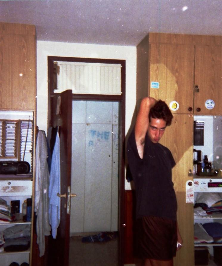 תמונה 12- 216 - ג'ש 1995-רוני הדר