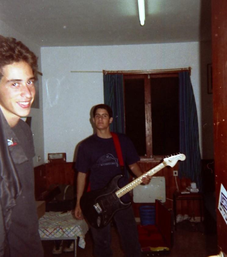 תמונה 14- 216 - ג'ש 1995-רוני הדר יונתן בן-משה