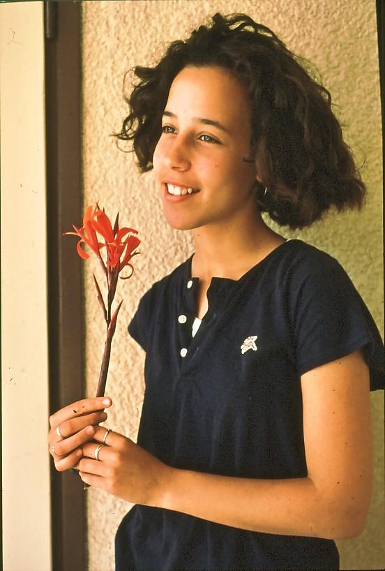 שקופית 27- 137 -ג'ש 1989-קב' ברוש-קרין רפפורט