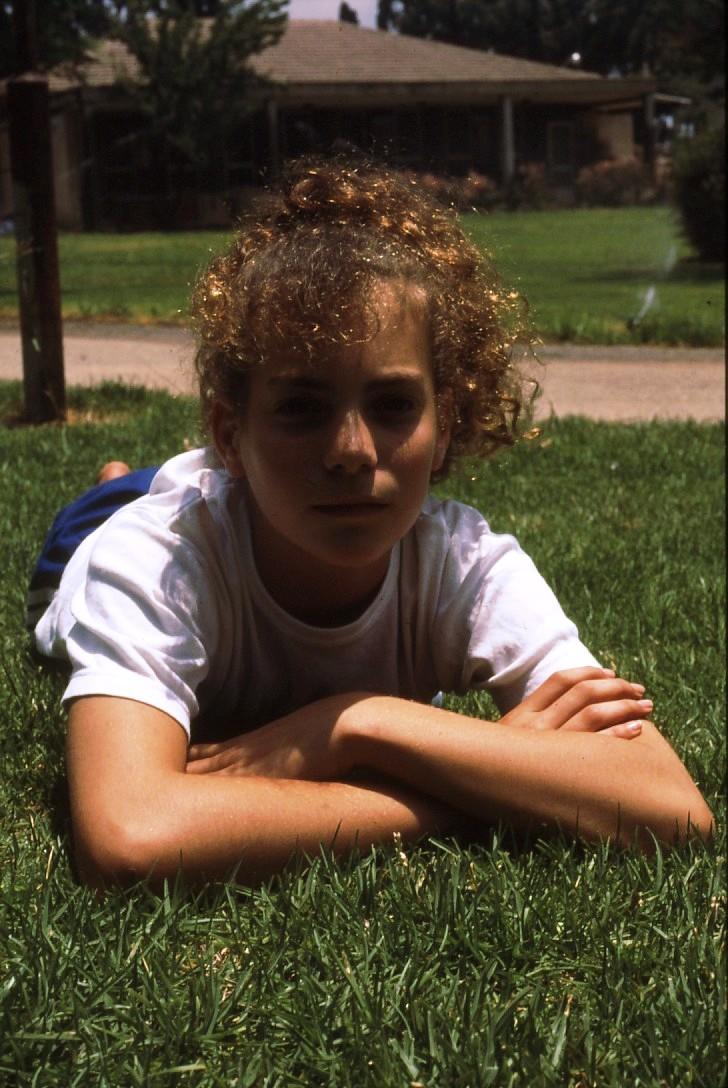 שקופית 28- 227 -ג'ש 1989-קב' ברוש-נטע גרביה