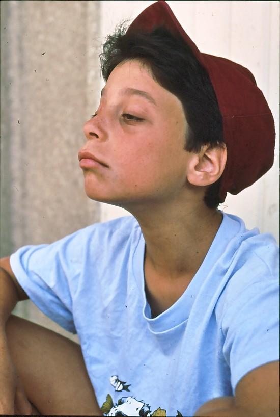 שקופית 30- 137 -ג'ש 1989-קב' ברוש-יואב בארי
