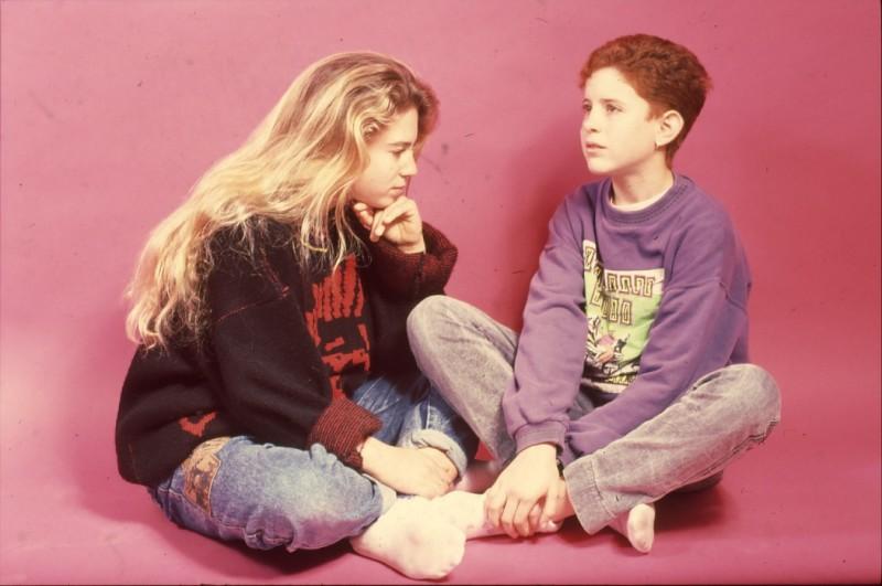 שקופית 35- 218 -ג'ש 1990-קב' ברוש-מיכל שוסטר ולזיהוי
