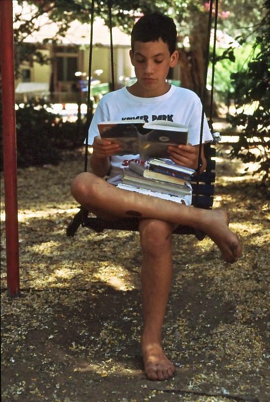שקופית 42- 137 -ג'ש 1989-קב' ברוש-ערן צנטנר