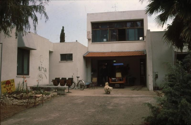 שקופית 95- 243 -ג'ש 1994-מוסד-ביתן קב' ברוש