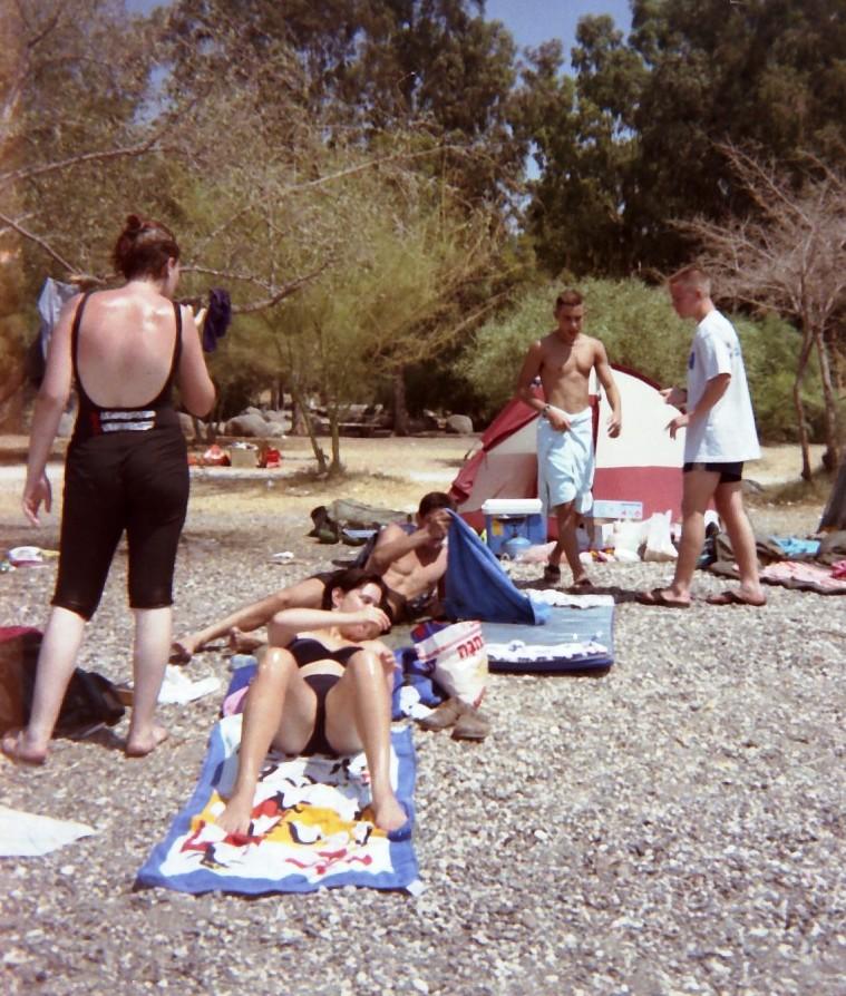תמונה 6- 216 - ג'ש 1995-נערים מקב' ברוש-לזיהוי