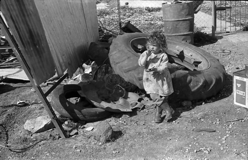 תמונה 3- 721 -ג'ש 1968-קב' שקמה-טיול לגליל