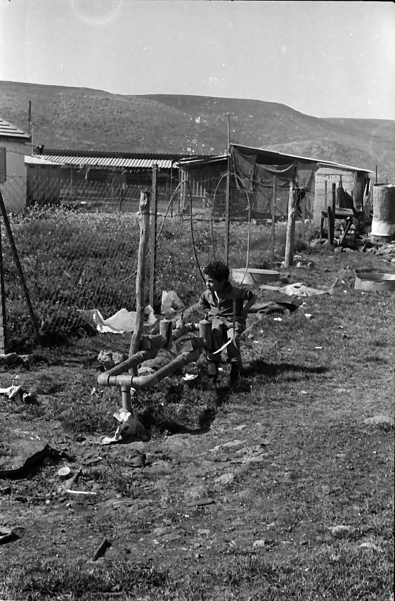 תמונה 4- 721 -ג'ש 1968-קב' שקמה-טיול לגליל
