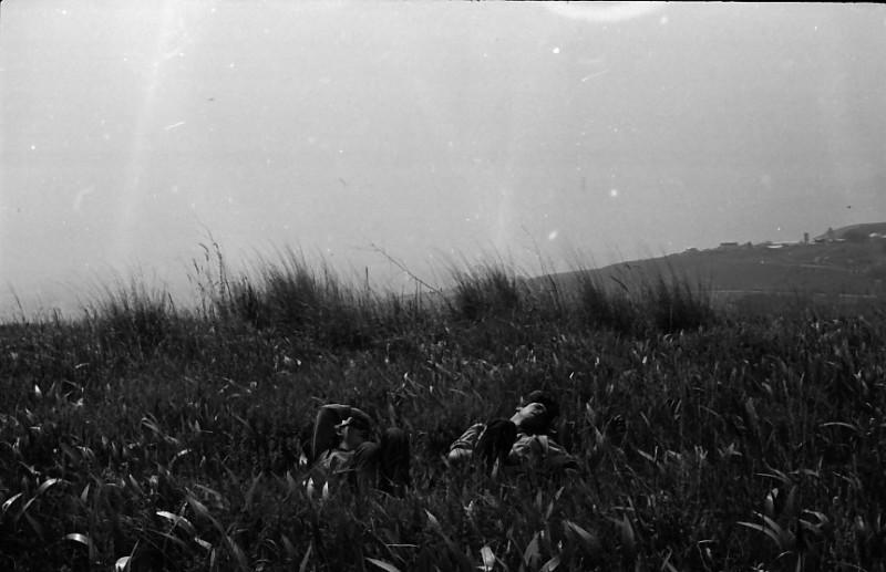 תמונה 12- 721 -ג'ש 1968-קב' שקמה-טיול לגליל