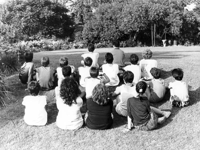 תמונה 3- 18 - קבוצת נשר שנות ה-50