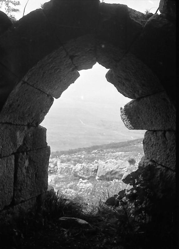 תמונה 20- 721 -ג'ש 1968-קב' שקמה-טיול לגליל