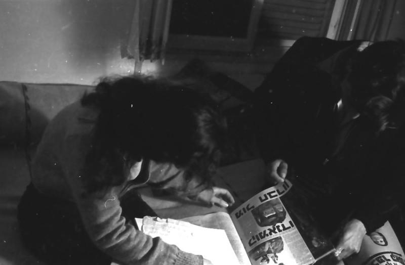 תמונה 19- 640 -ג'ש 1957-קבוצת נשר-דליה פלגי שאול קנז