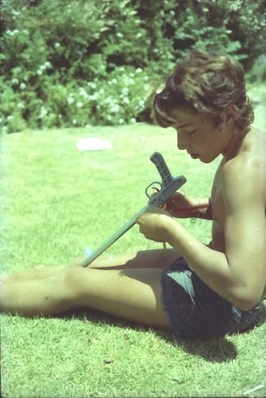 תמונה 16- 173 - קב' מעין י'ב 1981 - רון מזרחי