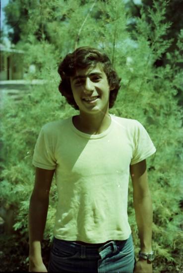 תמונה 19- 173 - קב' מעין י'ב 1981 - לזיהוי