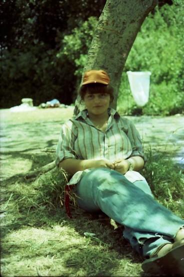 תמונה 22- 173 - קב' מעין י'ב 1981 - לזיהוי