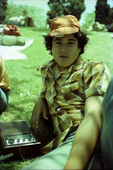 תמונה 3- 173 - קב' מעין י'ב 1981 - ניצן טל