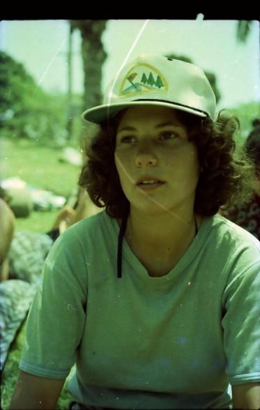 תמונה 7- 173 - קב' מעין י'ב 1981 - ליאור סער