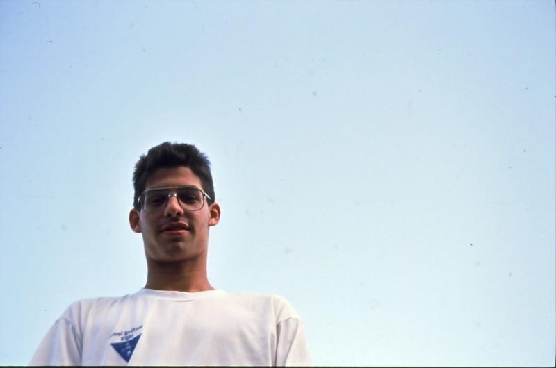 שקופית 21- 71 -קב' סביון 1992-אורן יגאל