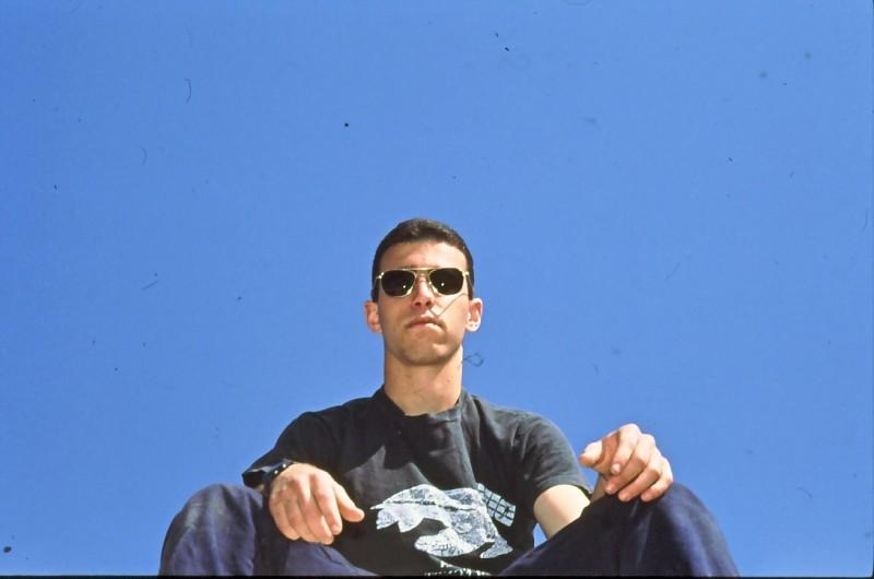 שקופית 22- 71 -קב' סביון 1992-שרון בארי