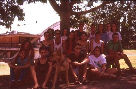 שקופית 27- 42 -קבוצת סביון 1991
