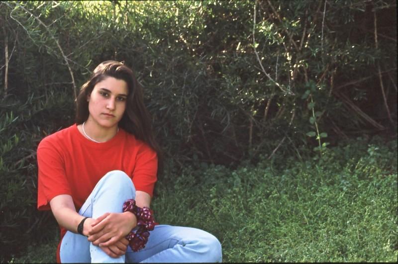 שקופית 28- 71 -קב' סביון 1992-שביט גל