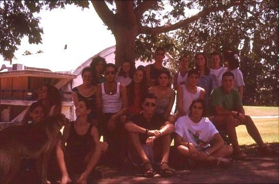 שקופית 30- 42 -קבוצת סביון 1991