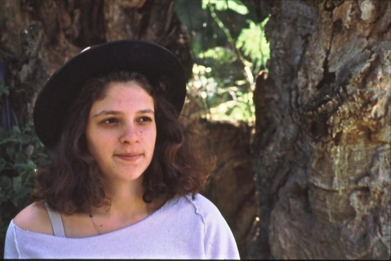 שקופית 31- 71 -קב' סביון 1992-מירה פינקר