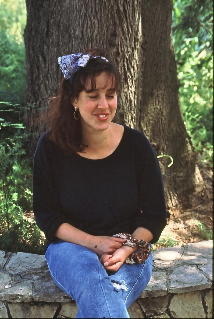 שקופית 32- 71 -קב' סביון 1992- ענבל רפפורט