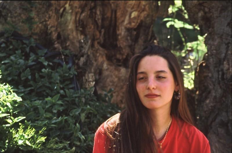 שקופית 33- 71 -קב' סביון 1992-שירה מרגלית