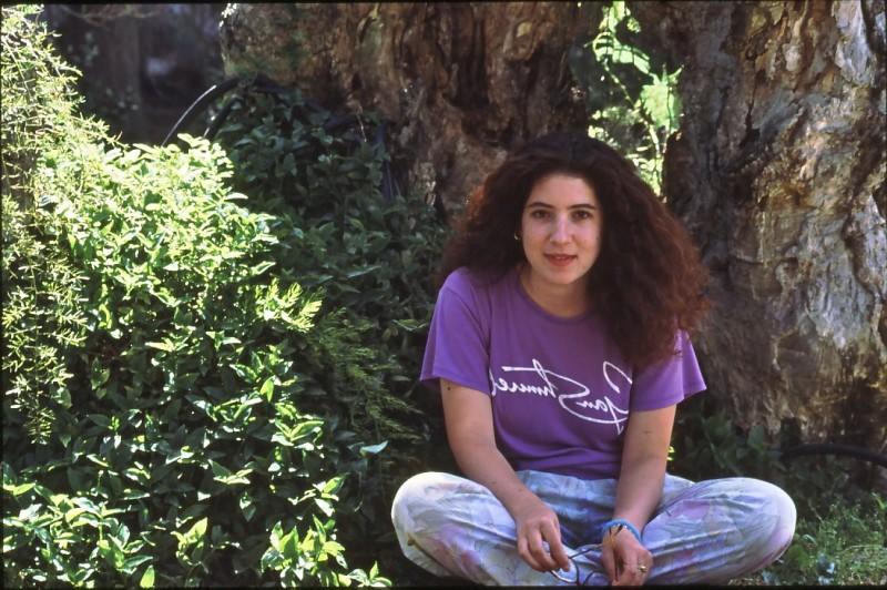 שקופית 4- 71 -קב' סביון 1992-ליאת גורן