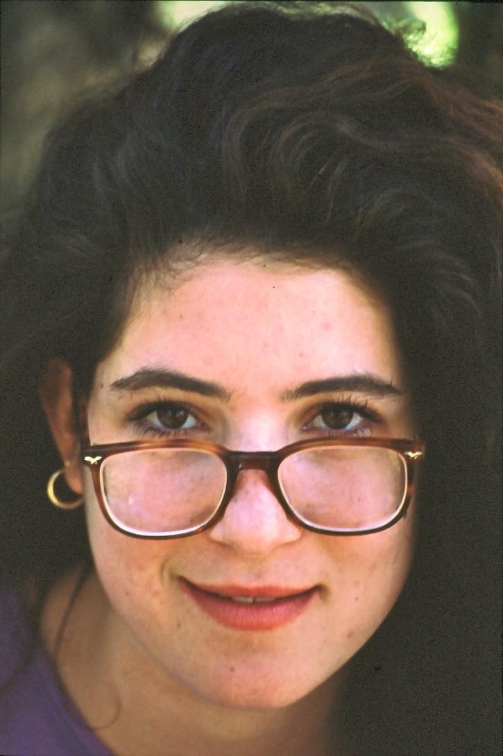 שקופית 6- 71 -קב' סביון 1992-ליאת גורן