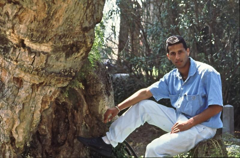שקופית 10- 71 -קב' סביון 1992-אוהד בהגלי