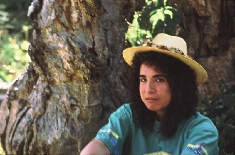 שקופית 11- 71 -קב' סביון 1992 - מיכל לב