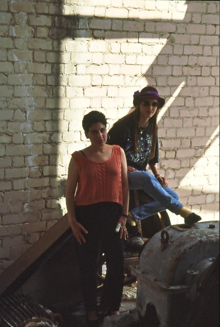 שקופית 20- 71 -קב' סביון 1992-קרן חתואל ולזיהוי