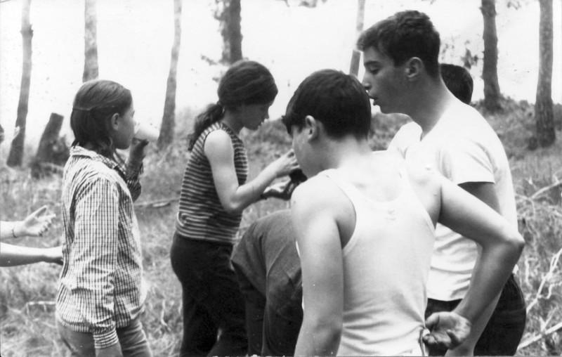 תמונה 36- 129 - קבוצת סנונית-תלמה קלמן דרור אשד איריס הגני שוקה סופר