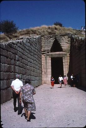 שקופית 22- 36 -קב' סהר-טיול ליון 1985