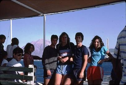 שקופית 25- 36 -קב' סהר-טיול ליון 1985